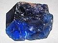 Blue halite (Prairie Evaporite Formation, Middle Devonian; Potash Saskatchewan-Lanigan Mine, Saskatchewan, Canada) 3.jpg