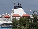 Bluefort Funnel Lahesuu sadam Tallinn 2 July 2016.jpg