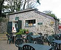 Boathouse Tearoom at Stackpole Quay - geograph.org.uk - 569376.jpg