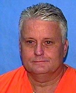Bobby Joe Long American criminal (1953–2019)