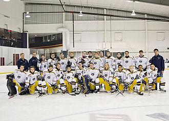 Boca Raton Community High School - Boca High Ice Hockey D2 Champions