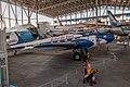"""Boeing 247 """"City of Renton"""" (c-n 1729, N13347) viewed from right side.jpg"""