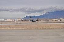 Boeing C-17 Globemaster III at Kirtland Air Force Base 01.jpg