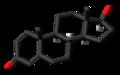 Boldenone molecule skeletal.png