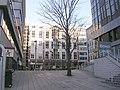 Bond Court - Infirmary Street - geograph.org.uk - 1173389.jpg