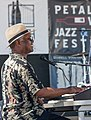 Booker T at Petaluma festival.jpg