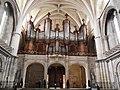 Bordeaux (33) Cathédrale Saint-André Grandes orgues 04.jpg