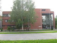 List of forestry universities and colleges - Wikipedia