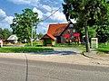 Borsk - rondo, była szkoła i przystanek PKS.jpg