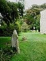 Bosham Churchyard - geograph.org.uk - 928381.jpg