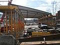 Boston- River Street Bridge Construction, March 26, 2012 (7017805699).jpg