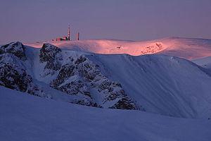 Botev Peak - Botev Peak
