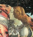 Botticelli Birth of Venus detail Flora.JPG