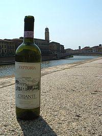 Karta Italien Chianti.Chianti Wikipedia