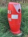 Bouche Incendie 065 Route Gambys - Saint-Cyr-sur-Menthon (FR01) - 2020-10-31 - 2.jpg