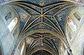 Bourg-Saint-Bernard - ÉgliseSaint-Bernard - Plafond de la nef.jpg
