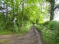 Bovingdon, Stoney Lane - geograph.org.uk - 175857.jpg