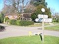 Bowlhead Green Crossroads - geograph.org.uk - 1172548.jpg