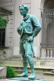 Boy Scout Statue Philly.JPG