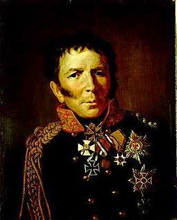 Hermann von Boyen Prussian army officer
