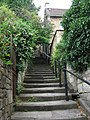 Bradford-on-Avon - St Margarets Steps - geograph.org.uk - 1406427.jpg