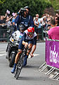 Bradley Wiggins 1, London 2012 Time Trial - Aug 2012.jpg