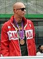 Brent Hayden Olympic Heroes Parade.jpg
