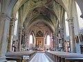 Bressanone, san michele arcangelo, interno 01.JPG