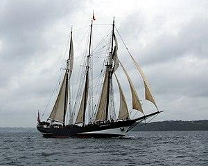 Brest2012 Oosterschelde 2.JPG
