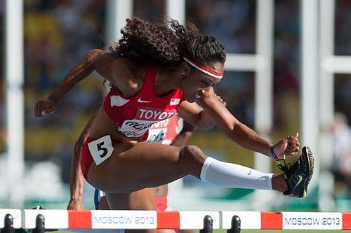 2013年世界陸上競技選手権大会・...