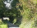 Brickfield Lane, Hickmans Green - geograph.org.uk - 1477984.jpg