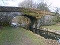 Bridge 170, Lancaster Canal - geograph.org.uk - 1713922.jpg