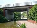 Bridge 62A, Stratford-upon-Avon Canal, A46 - geograph.org.uk - 1884619.jpg