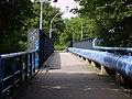 Bridge over the River Foss - geograph.org.uk - 498648.jpg