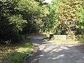 Bridge over the River Kenwyn - geograph.org.uk - 998630.jpg