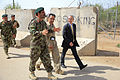 British Ambassador to Afghanistan meets with Helmand officials 140402-M-MF313-097.jpg