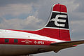 British Eagle DC-6 (5985542508).jpg