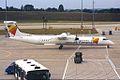 British European DHC-8-400.jpg
