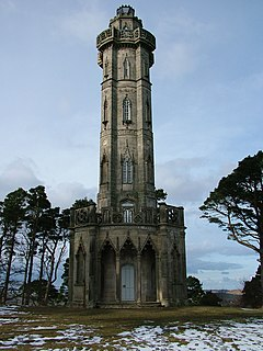 Brizlee Tower - Alnwick - Northumberland - UK - 2006-03-04.jpg