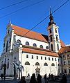 Brno, Zvěstování a sv. Tomáš.jpg
