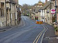 Broadway Road, Winchcombe - geograph.org.uk - 616944.jpg