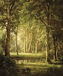 Brooklyn Museum - Early Summer - William Trost Richards - overall.jpg