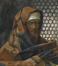 Brooklyn Museum - Nicodemus (Nicodème) - James Tissot - overall.jpg