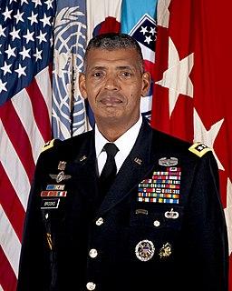 Vincent K. Brooks US Army general
