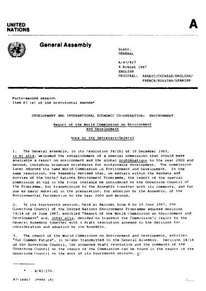 File:Brundtland Report.djvu