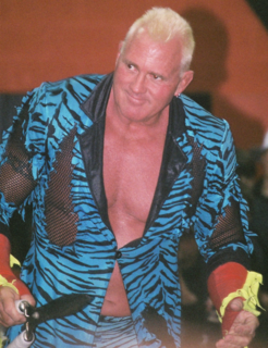 Brutus Beefcake American professional wrestler