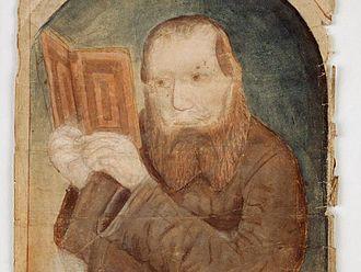 Brynjólfur Sveinsson - Bishop Brynjólfur Sveinsson