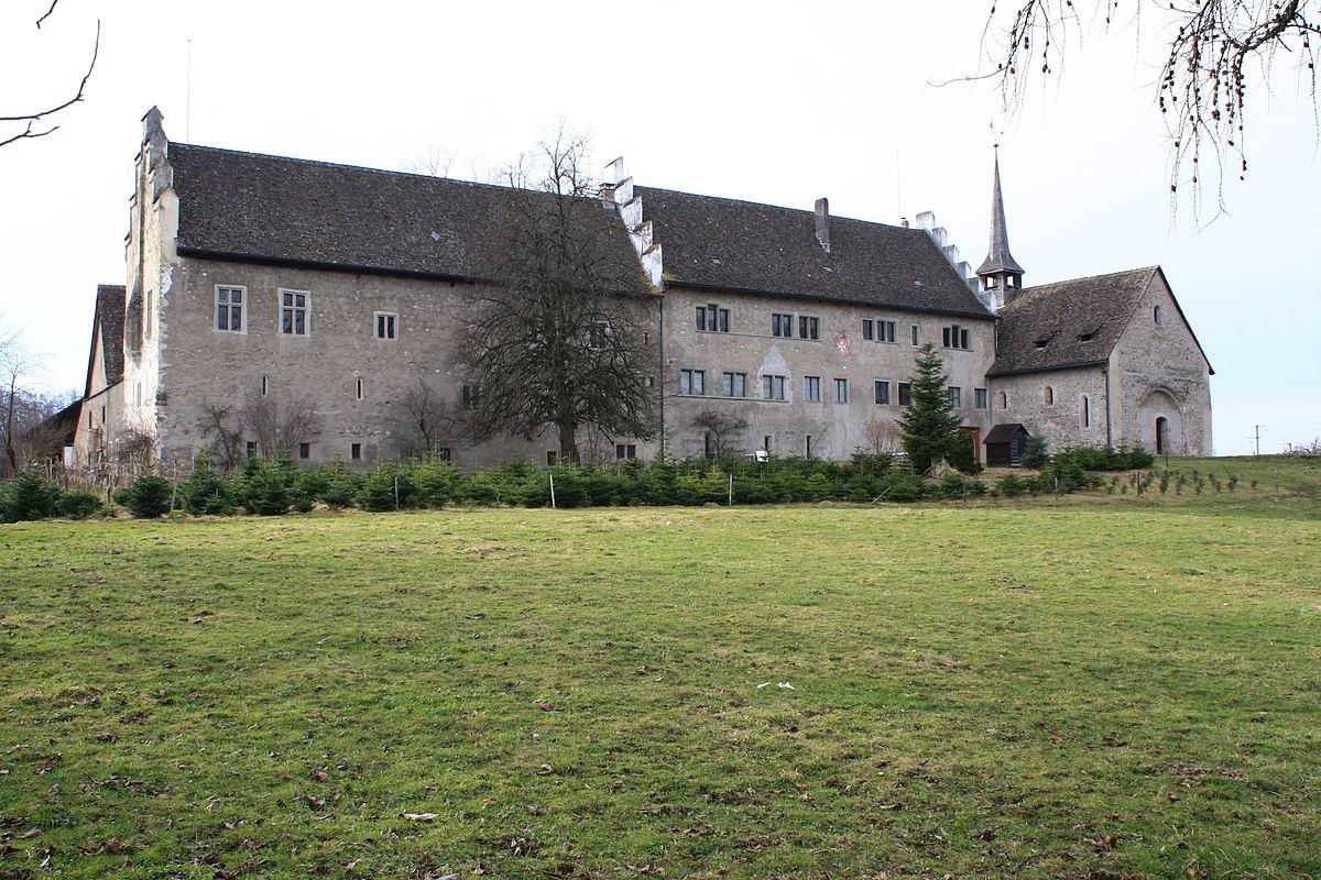 Ritterhaus Bubikon Wikipedia