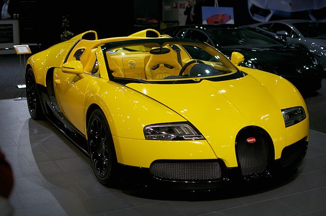 file bugatti veyron grand sport black wikimedia commons. Black Bedroom Furniture Sets. Home Design Ideas