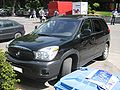 Buick Rendezvous front - before exhibition TTM 2009.jpg